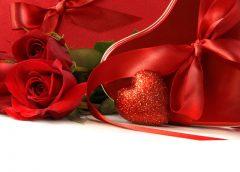 14 февраля — День всех влюбленных