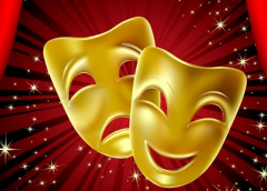 «Весь мир — театр»