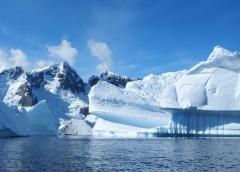 200-летие открытия Антарктиды. Путешествие к Южному полюсу Земли.