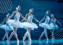 Летние балетные сезоны 2021
